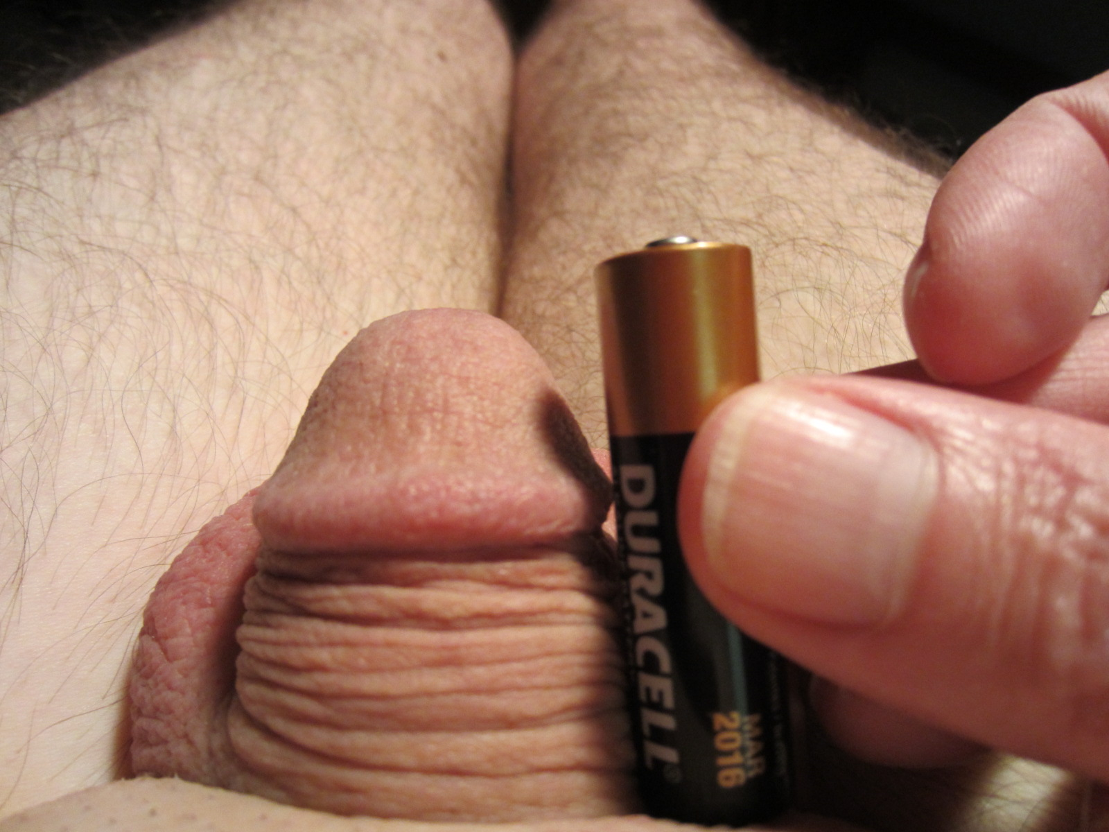 Small penis oral