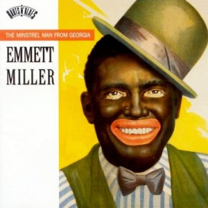 blackface, racial humiliation