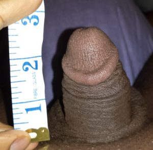 little dick phone sex