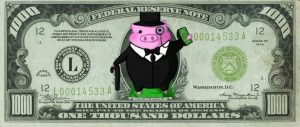 money pig, money pig phone sex, financial domination, gift cards